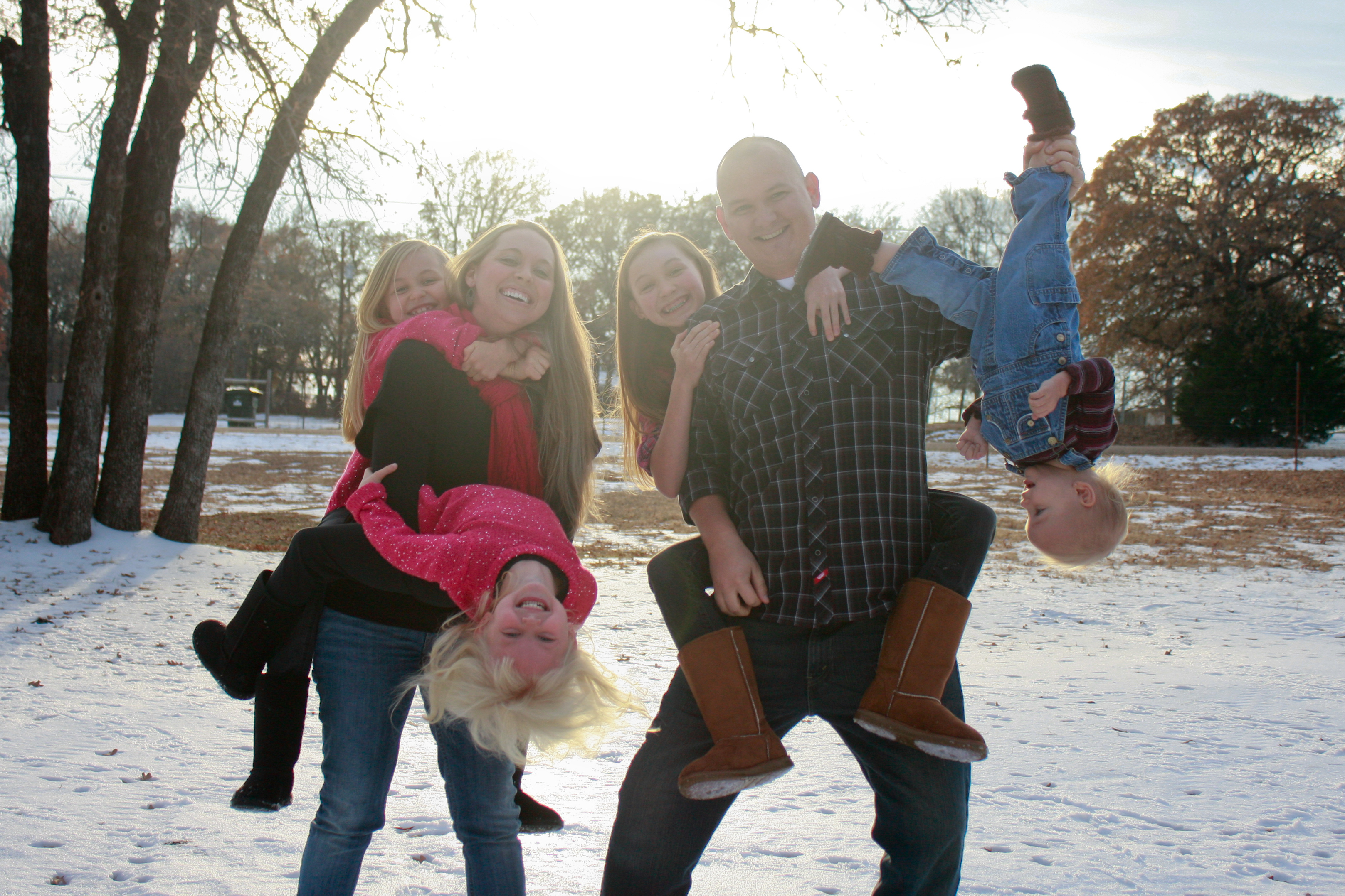 Familia Maverick